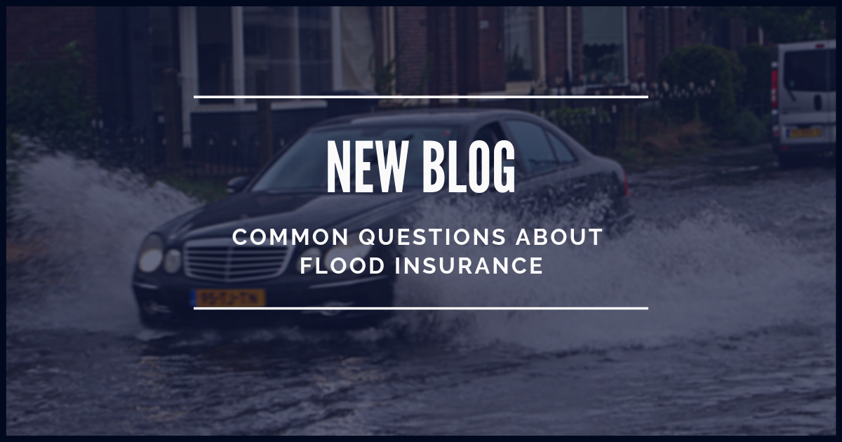 Common Questions About Flood Insurance Flood Insurance Flood
