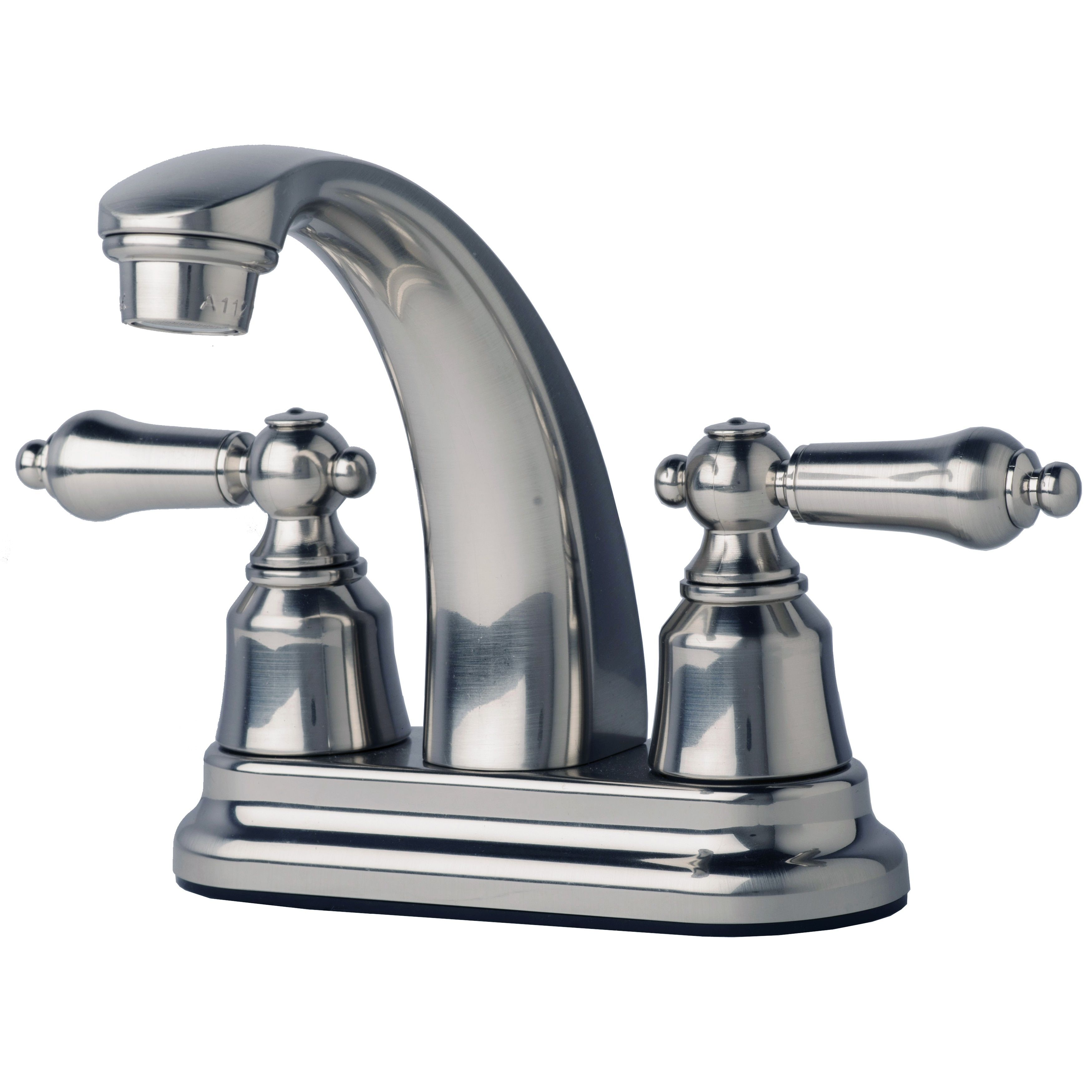 Builders Shoppe 2003 Rv Motorhome Replacement Lavatory Faucet