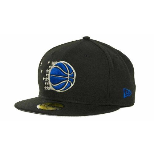 New Era Orlando Magic Hardwood Classics 59FIFTY Fitted NBA Cap by New Era f51ea9afb001