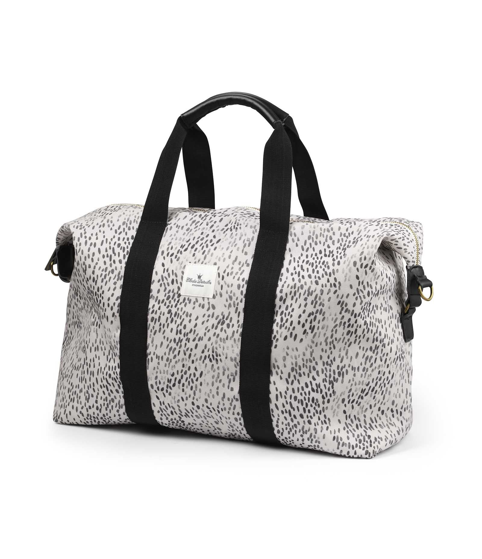 Changing Bag Classic Sport Dots of Fauna | Baby changing