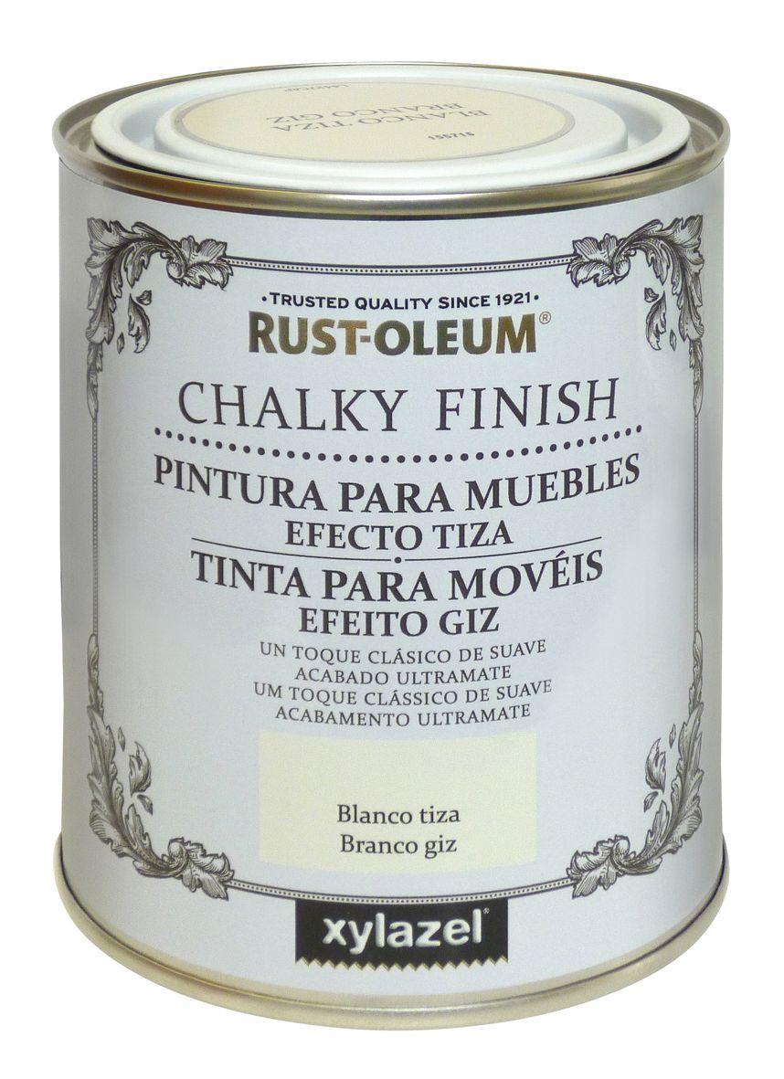 Pintura Chalk Paint Catalogo Aki Bricolaje Jardineria Decoracion Cera Para Muebles Pinturas Para Muebles Pintura A La Tiza