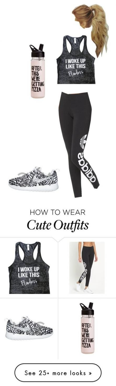 Super Fitness Outfits Women Work Outs Ideas 43 Ideas #fitness