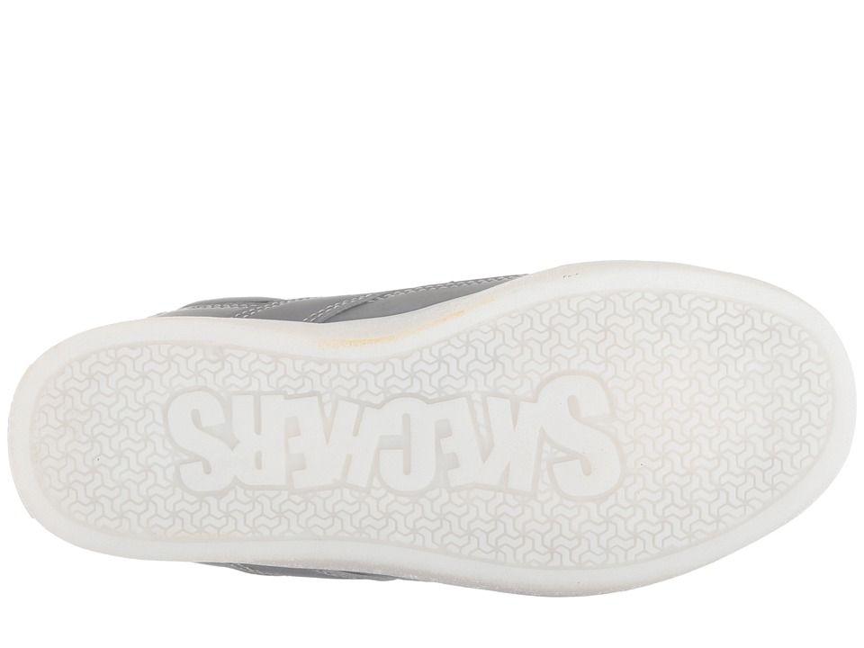 833b62ea45441 SKECHERS KIDS Energy Lights - E-Pro Show Stopper 90612L Lights (Little Kid Big  Kid) Boy s Shoes Silver Black