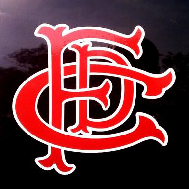 Charleston Fire Department Scramble Logo Designed By Adam Hurst