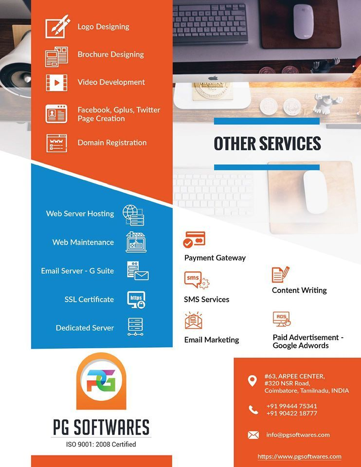 Other Services In 2020 Web Design Corporate Web Design Website Template Design