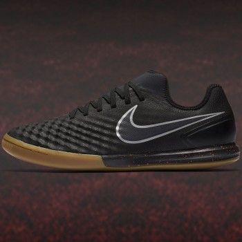 official photos 0bba0 7710c Nike Magista X Finale II IC Herren Hallenschuh schwarz hallenfußballschuhe  nike