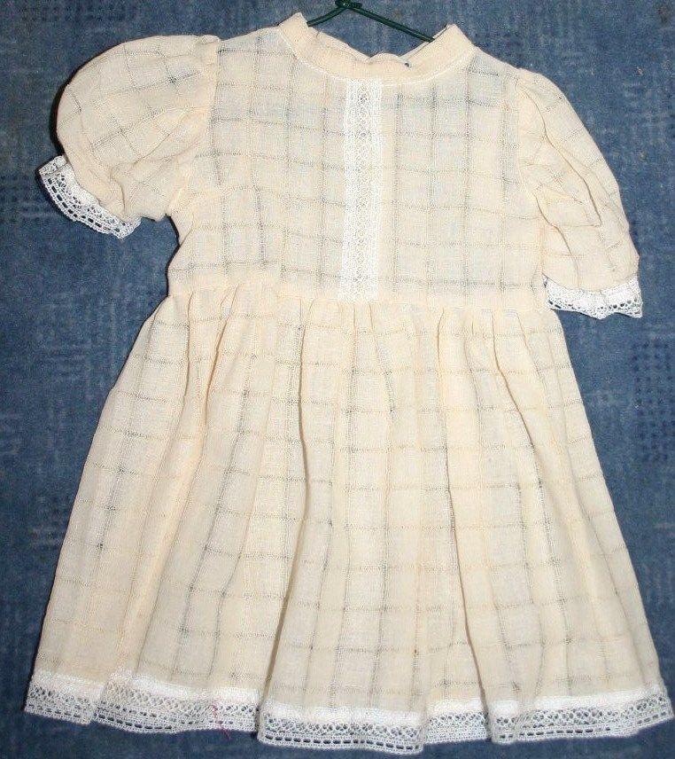 Puppenkleid für 55- 60 cm große Puppe 16 Schildkrötpuppe | eBay