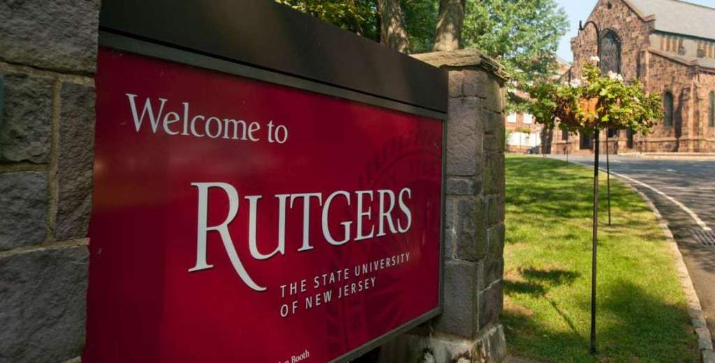 10 Of The Easiest Classe At Rutger University Human Campus Essay