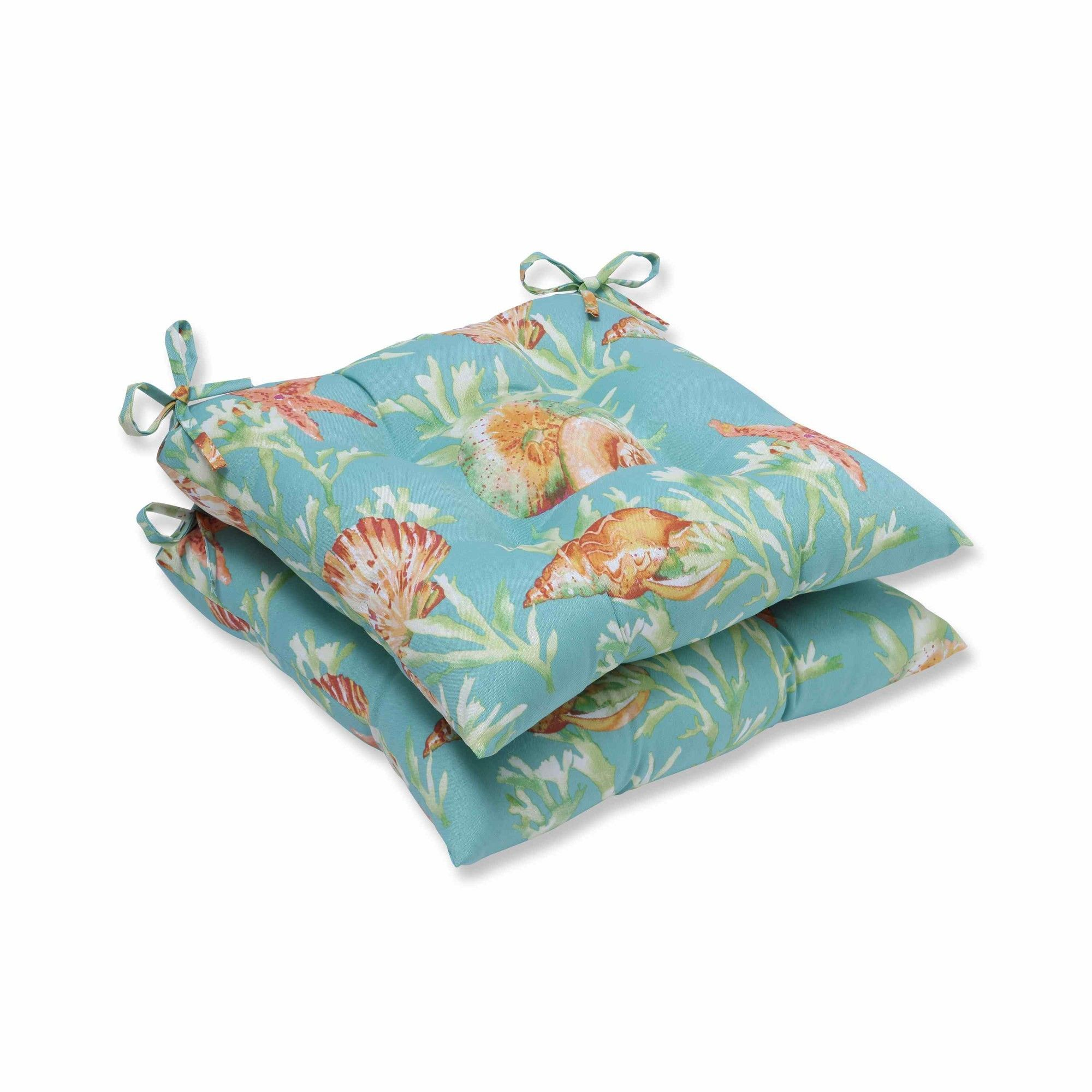Daytrip Outdoor Dining Chair Cushion Products