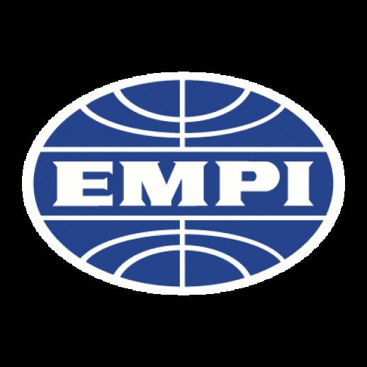 VW Rabbit Logo EMPI Volkswagen logo Vector
