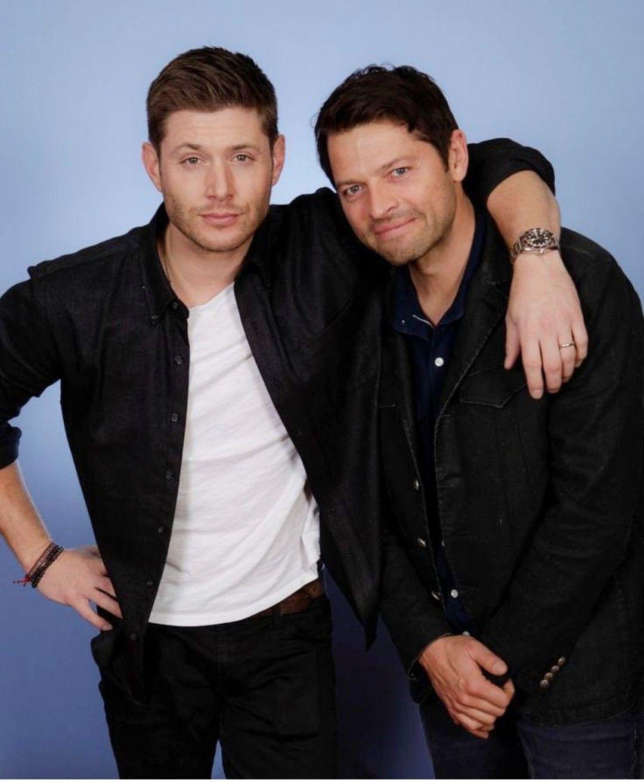 Jensen and Misha | Jensen and misha