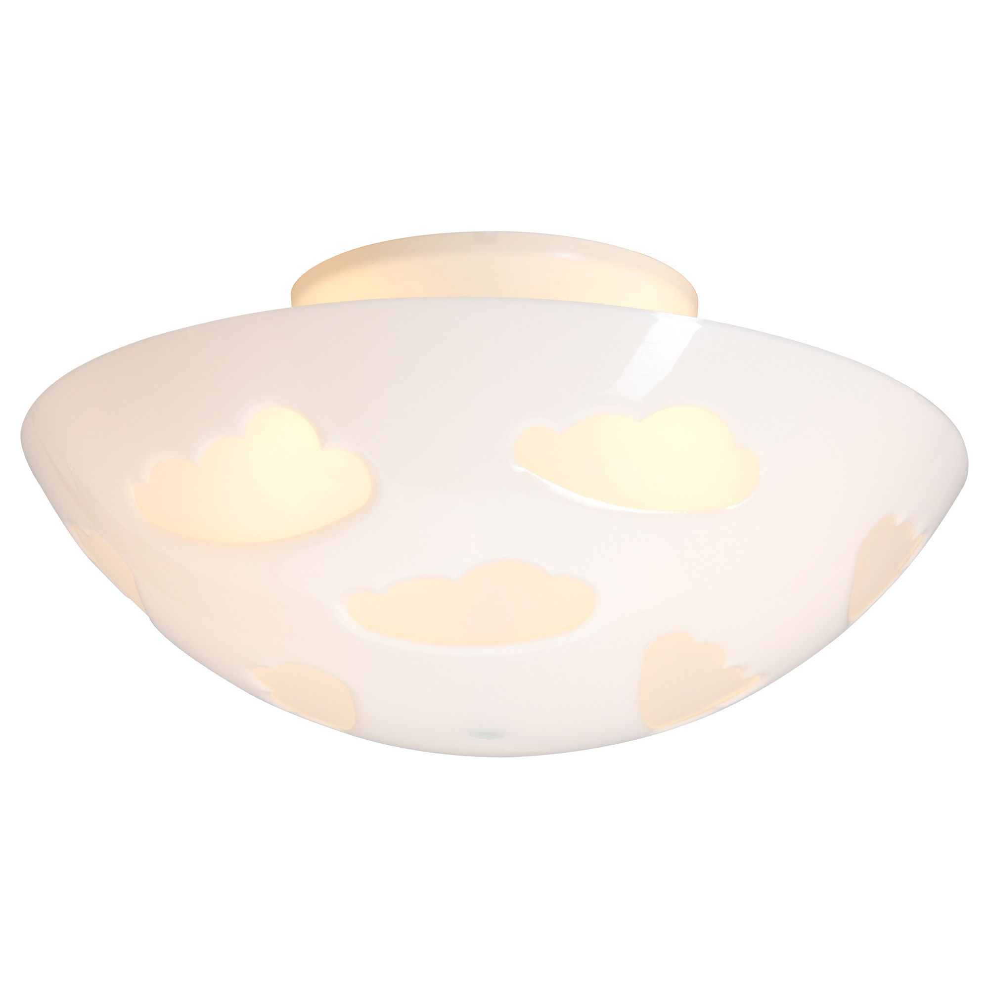 Skojig Ceiling Lamp White Lighting Pinterest Ikea