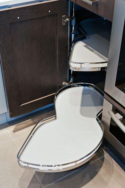 Best Lemans Storage Lazy Susan Kitchen Cabinets Lazysusan 400 x 300