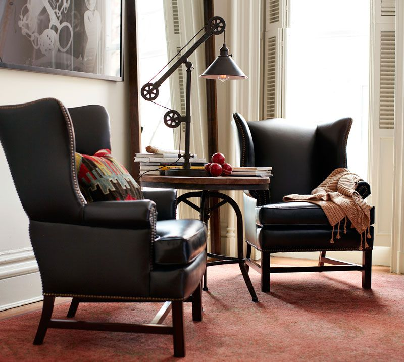 Best 25 Wingback Chairs Ideas On Pinterest Wingback Chair Wing Chairs And Chairs For Living Room