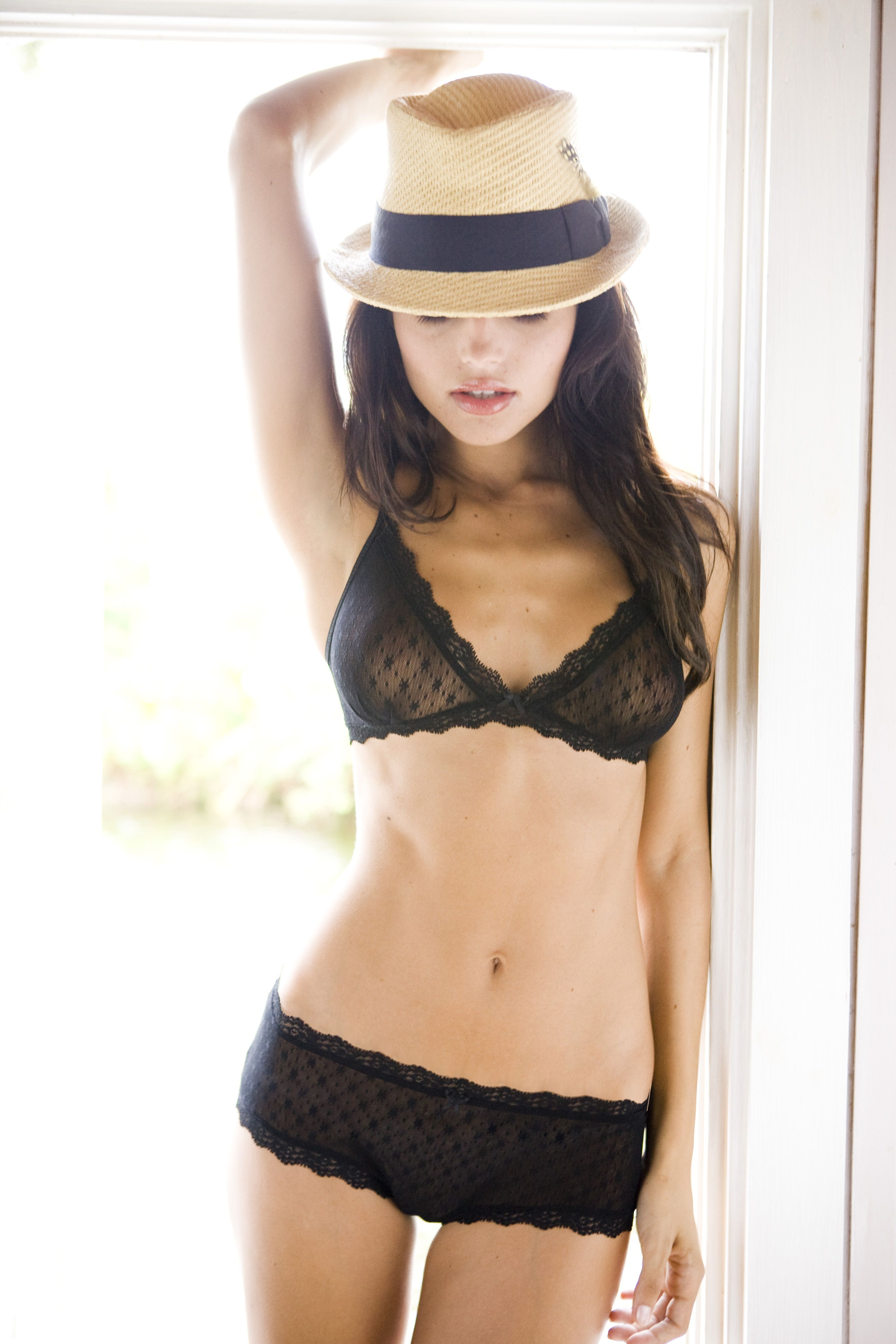 pretty bras for small cup gals!!! Lula Lu petite lingerie | Things ...
