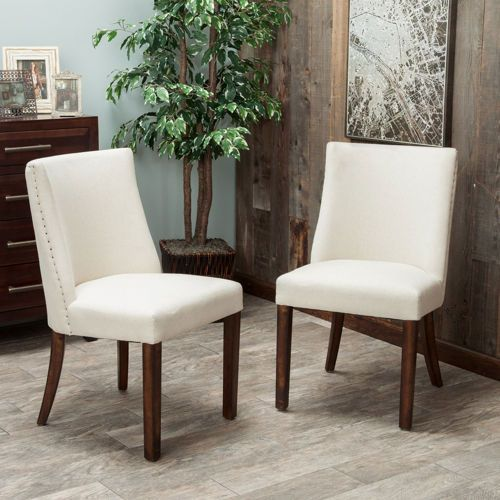 Hamilton curved back dining chair pack jj new