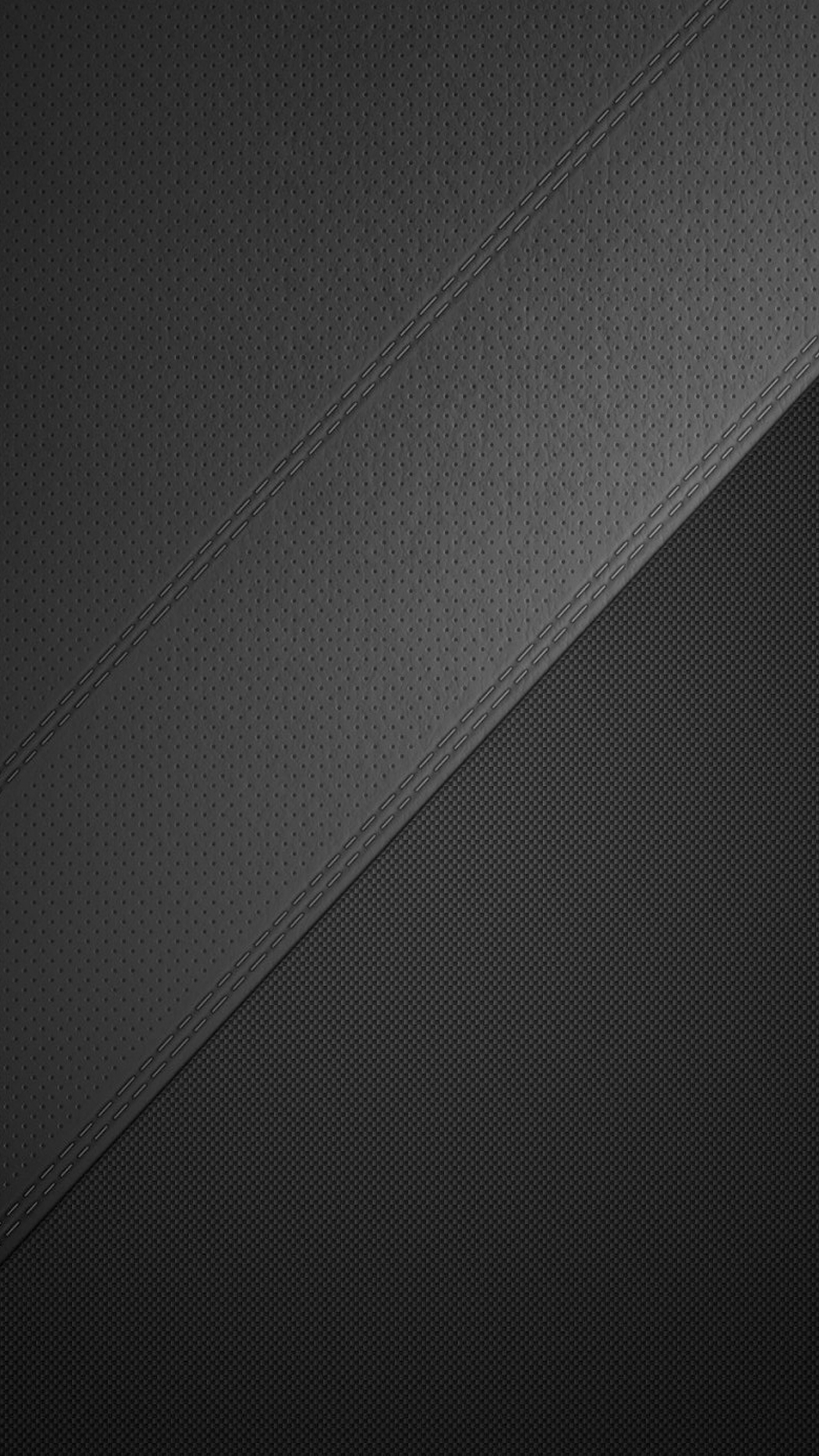 Textures Perforated Leather Texture Dark Android