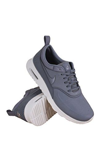 Running shoes · Nike Air Max Thea Premium Womens Style 616723008 Size 12 --  More info could be