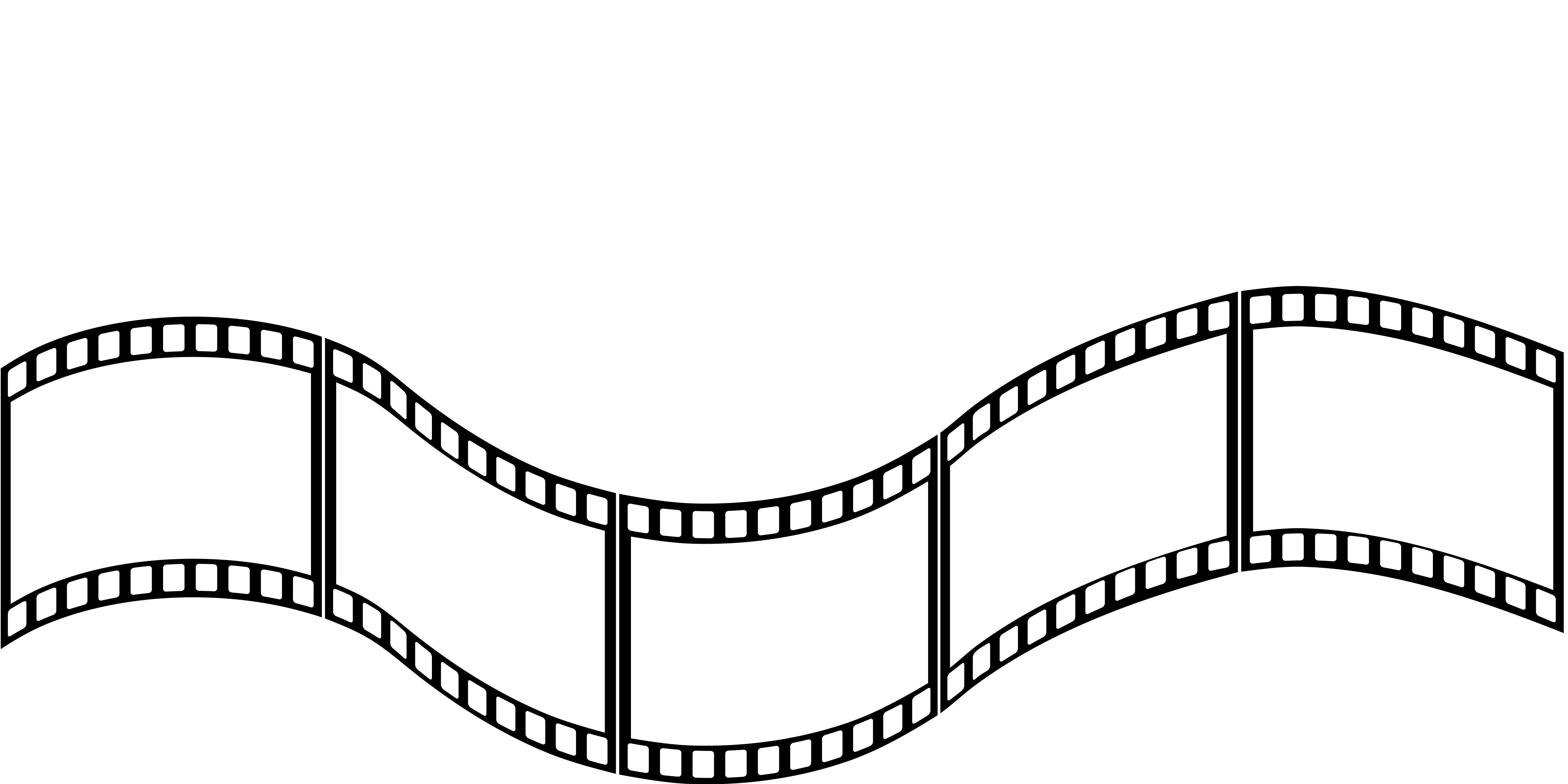 Movie Roll Png