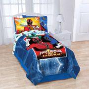 Power Rangers Comforter Set Walmart Com Comforter Sets Kids Room