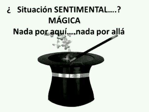 Situacion sentimental