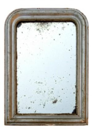 Fixing Black Spots On Mirrors How To Clean Mirrors Mirror Frame Diy Antique Mirror Diy