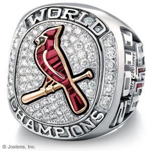 Championship Rings for Professional Sports - Jostens - NFL , NHL, NBA  MLB Championship Rings
