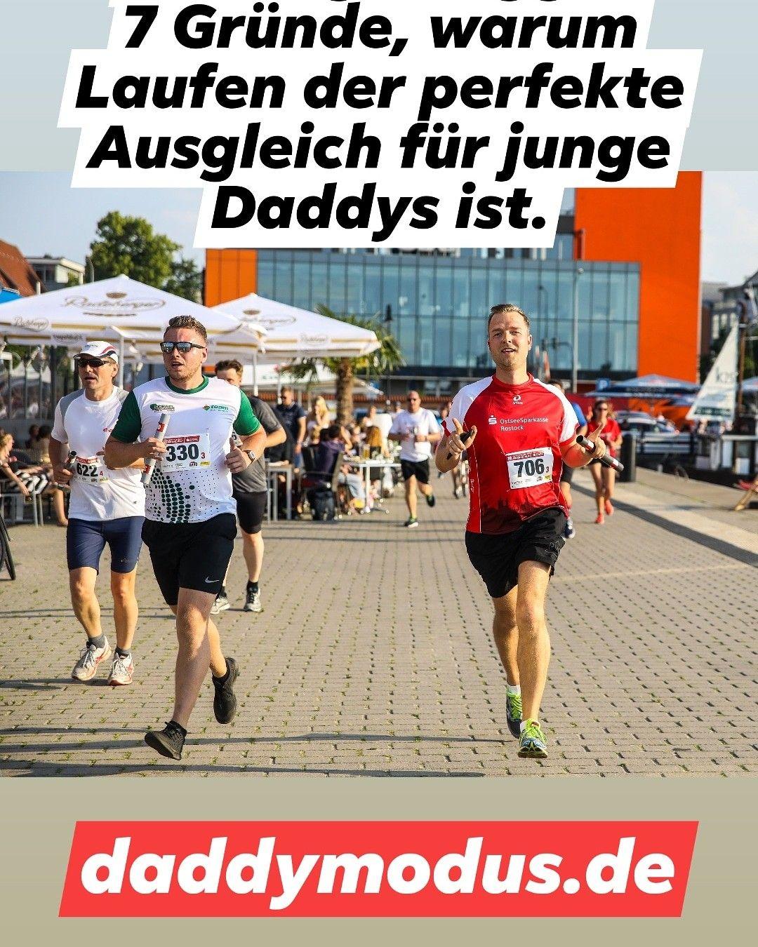 7 Grunde Warum Laufen Der Perfekte Ausgleich Fur Junge Daddys Ist Jungs Laufen Beginnen Joggen