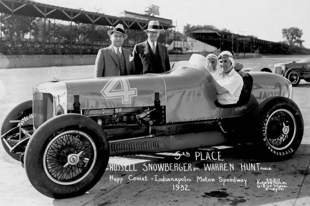 Pennzoil Motorsports Early Racing Cars Motor Racing Research
