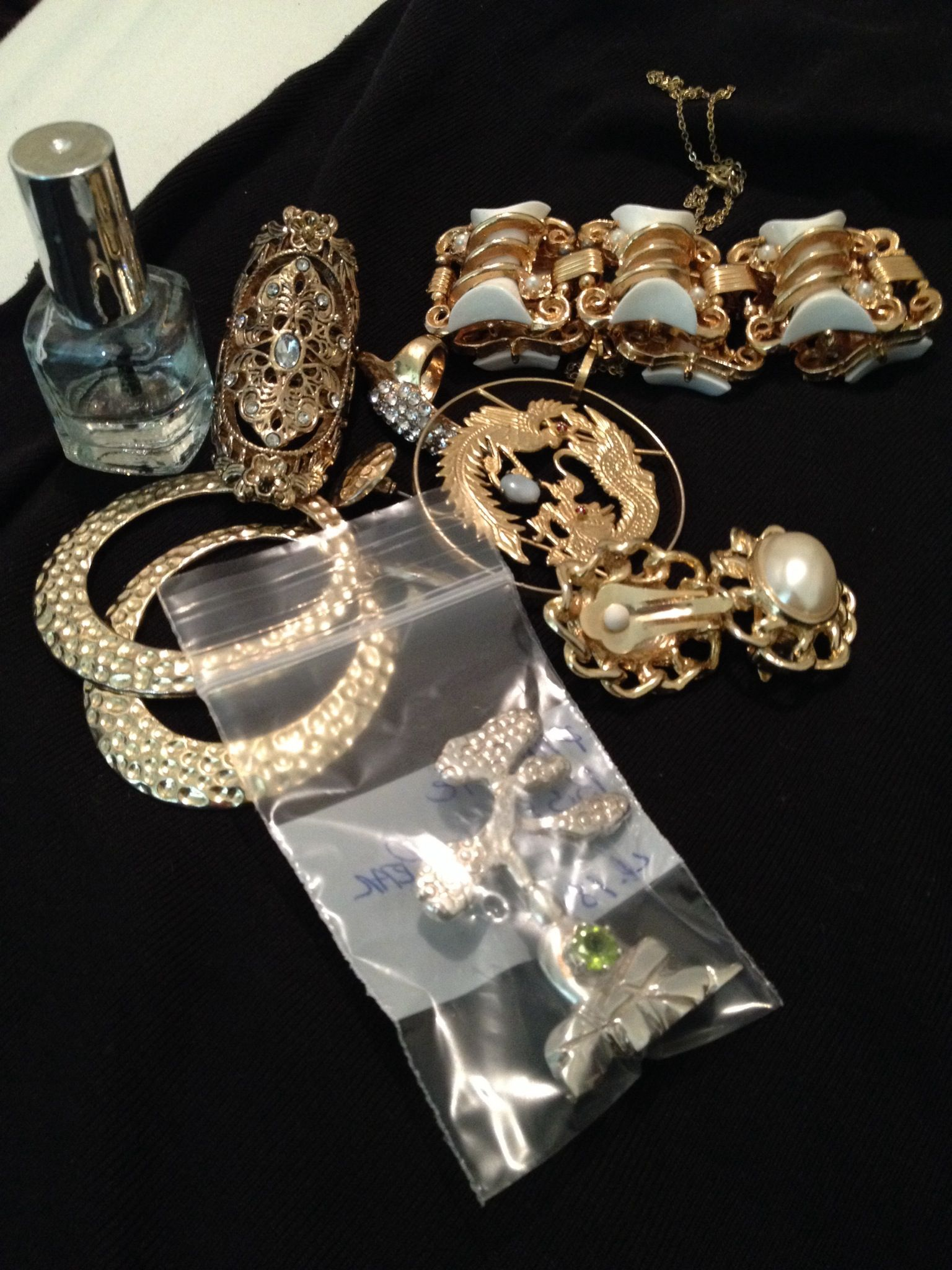 18++ Fake jewelry that looks real for sale viral