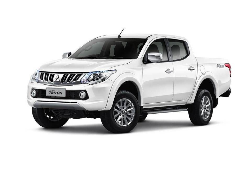 Pin by Madison Young on 2017 Mitsubishi Triton | Pinterest