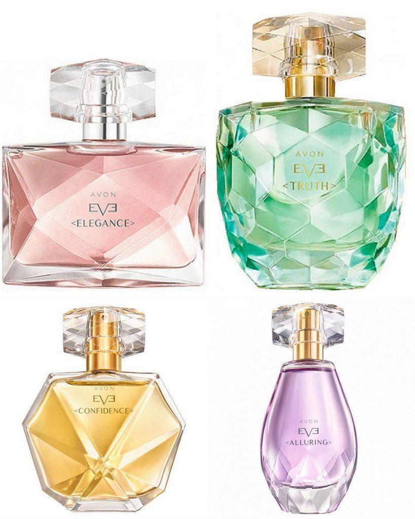 Avon Eve Truth A Signpost To Spring Avon Fragrance Avon Perfume