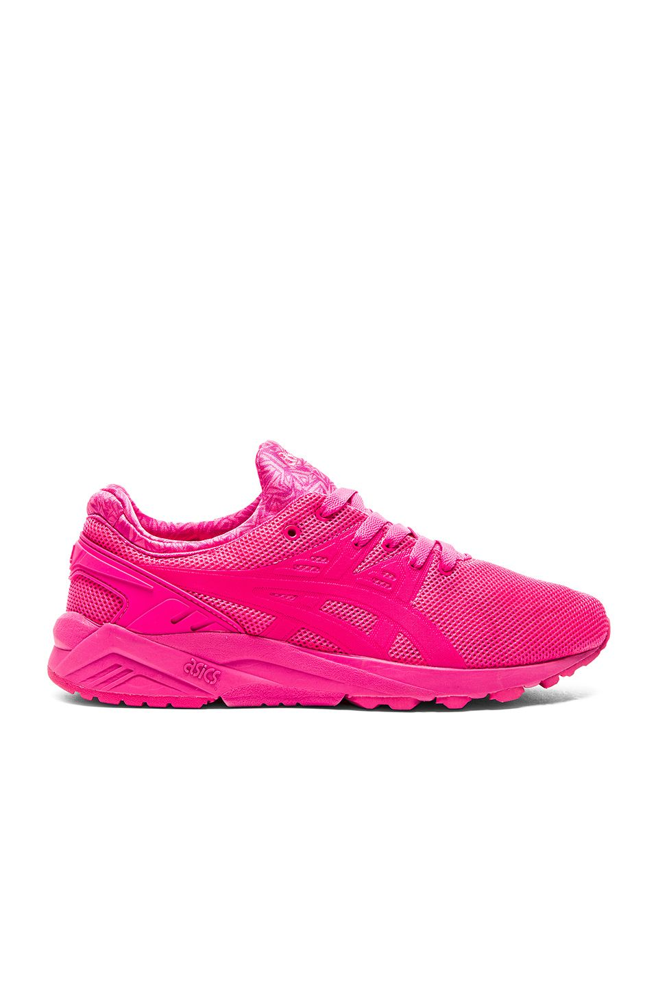 Asics Gel Kayano Trainer EVO // $100.00