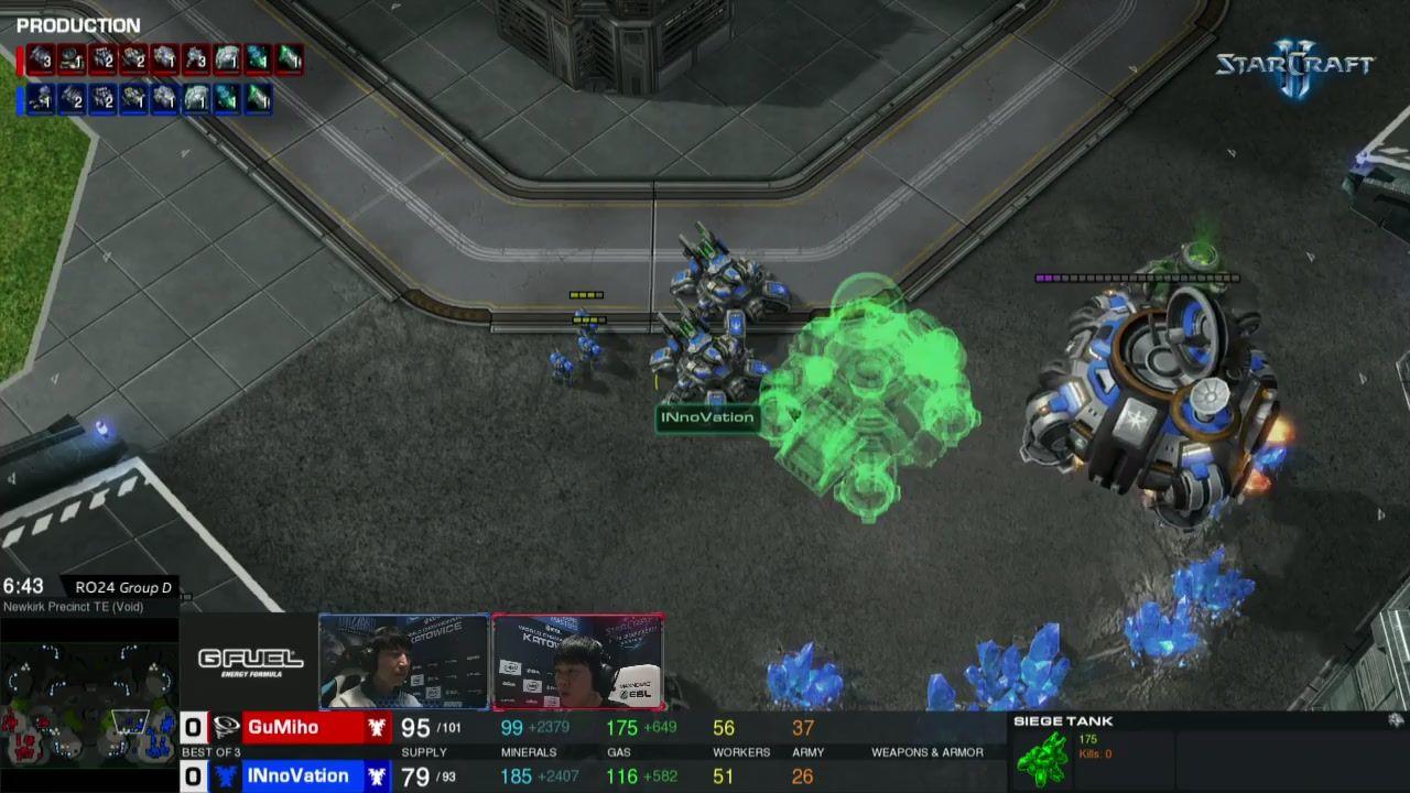 Tilt #games #Starcraft #Starcraft2 #SC2 #gamingnews #blizzard