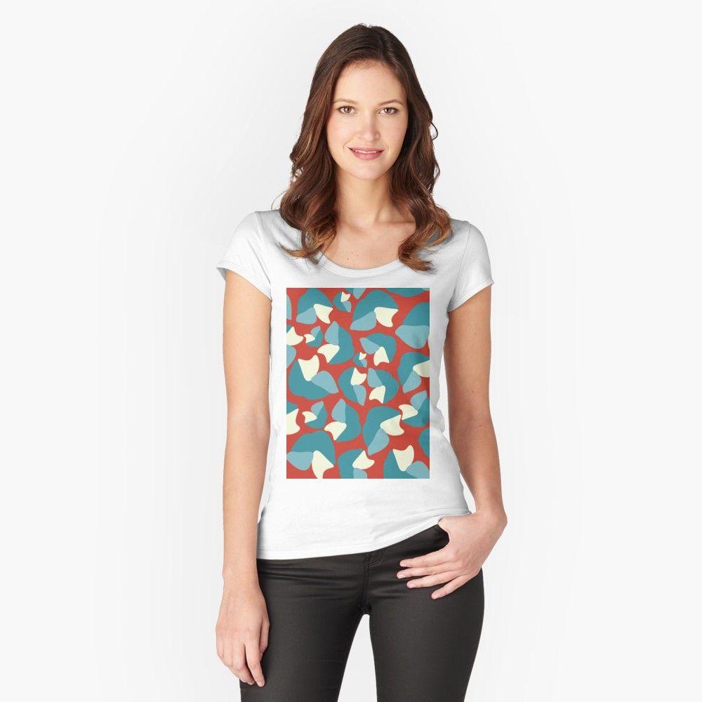 'Thyra XII' T-Shirt By BlertaDK