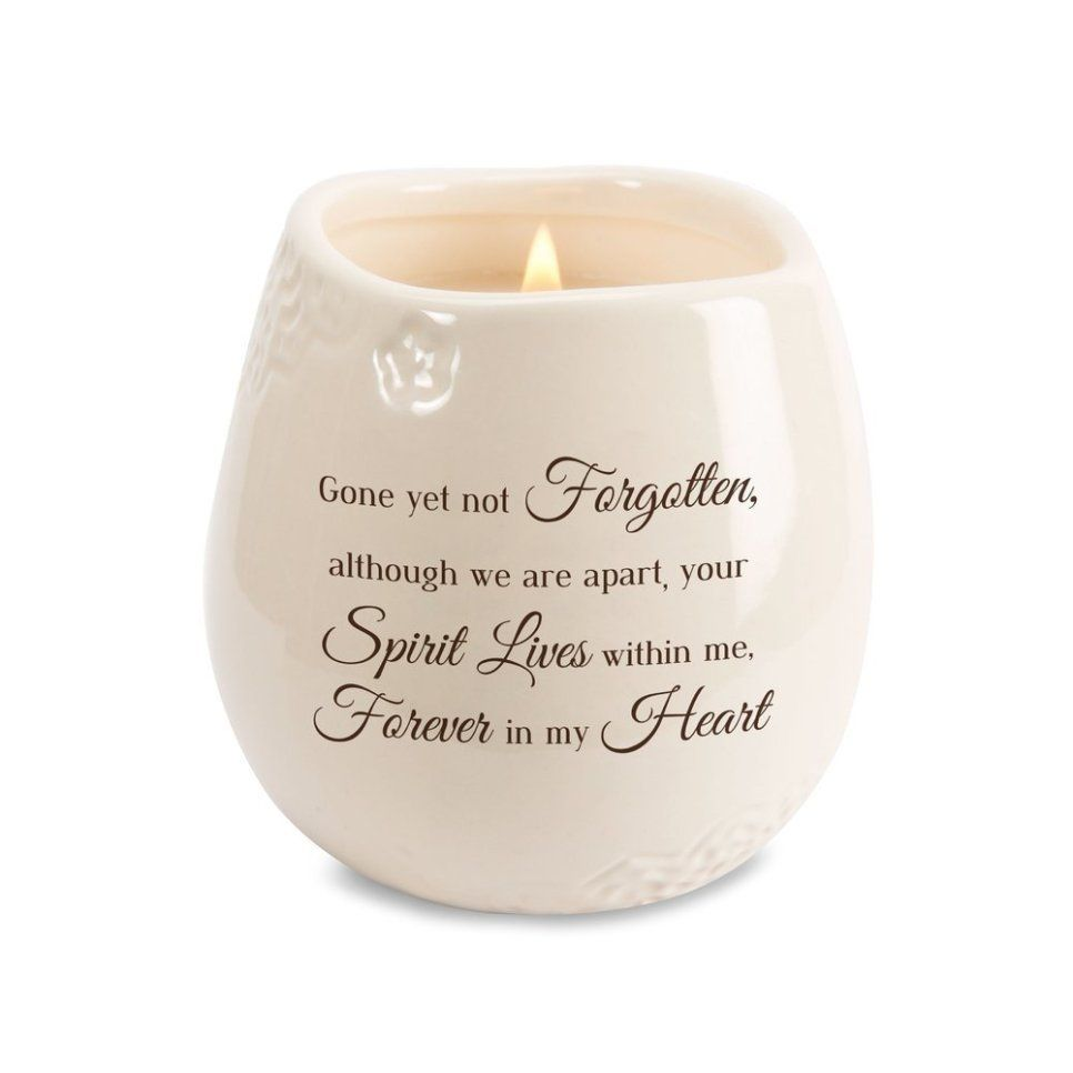 Special Ways to Celebrate A Deceased Loved One's Birthday - Crystal Eve | Memorial  candle, Grieving gifts, First birthdays