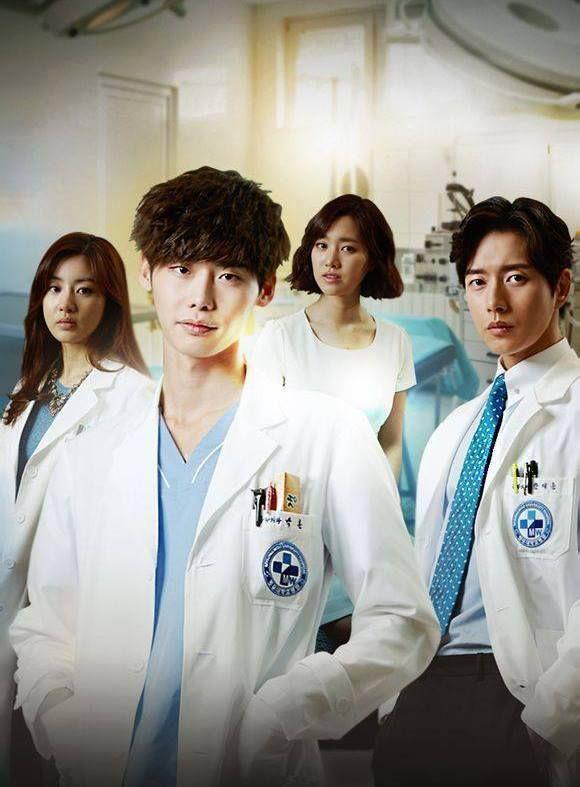 Doctor Stranger|Korean Dramas - Viu