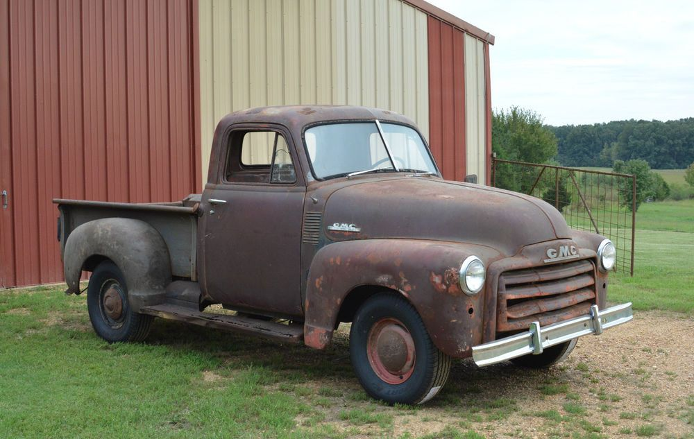Ebay 1949 Chevrolet Other Pickups Swb Pickup Truck Project