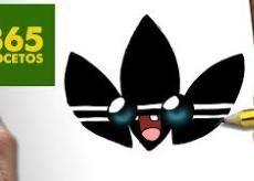 Kawaii Adidas Logo Dessin Kawaii Logo 365 Dessin Logo 365 Dessins