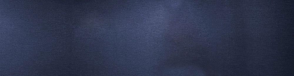 خلفية زرقاء مزخرفة نسيج Basic Shower Curtain Shower Curtain Background