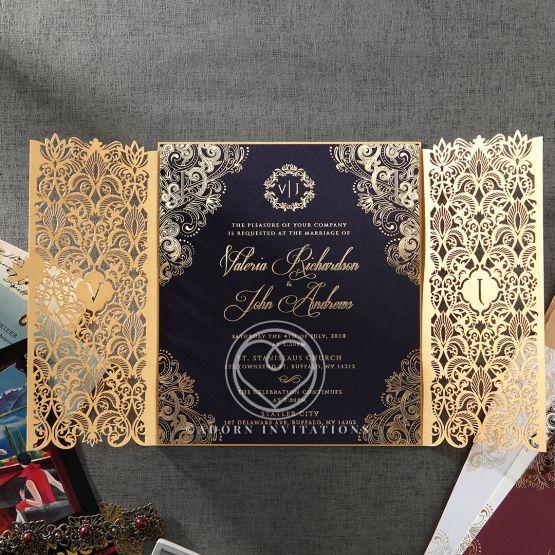 invitations - Wedding Invitations Laser Cut