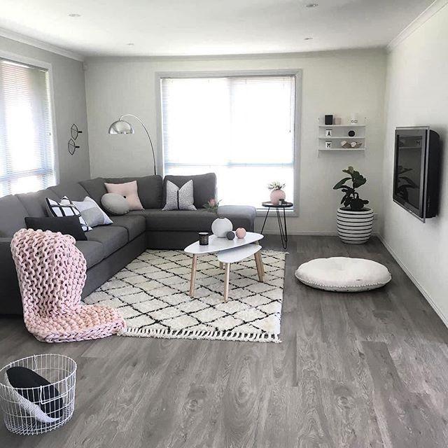 Wohnzimmer #shadesofwhite