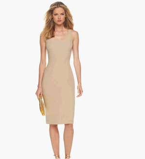 Michael Kors Sheath