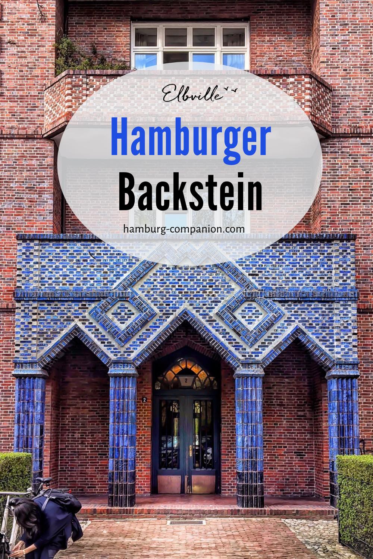 Die schönsten Backstein-Bauten und expressionistische Architektur: ein kleiner Guide.