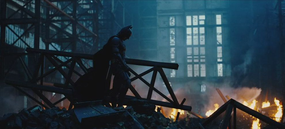 Image result for the dark knight best shots