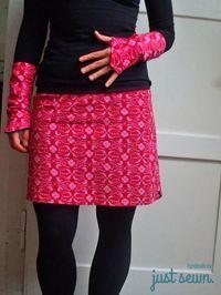 Photo of Taschen und Accesoires by justsewnHandmade #keinekleidungnähen Ich glaube, anfa…