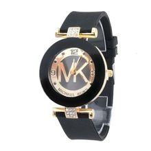 Summer Style 100% Logo Watches M Brand Fashion Watch Women Silicone Diamond Dress Wristwatches Casual Quartz-watch(China (Mainland))