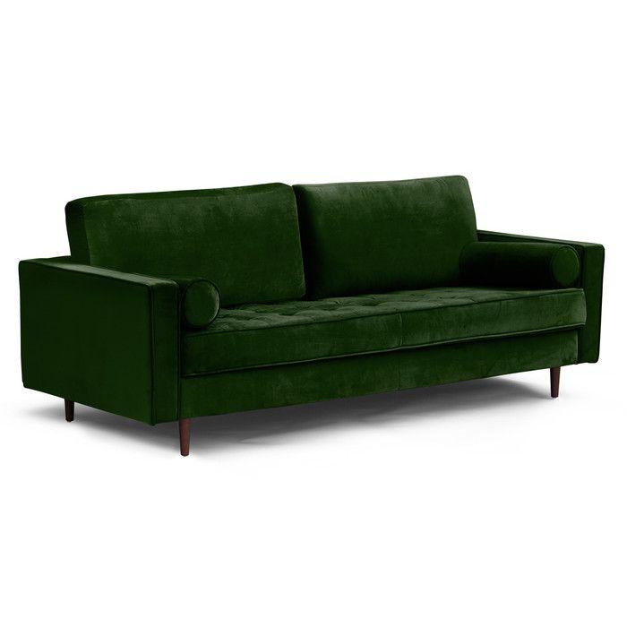 Superior Mercer41 Easton Sofa U0026 Reviews | Wayfair