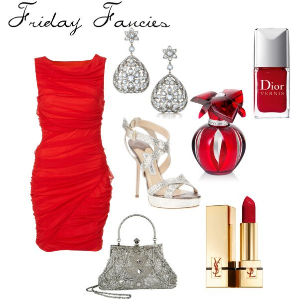 Holiday RED Edition