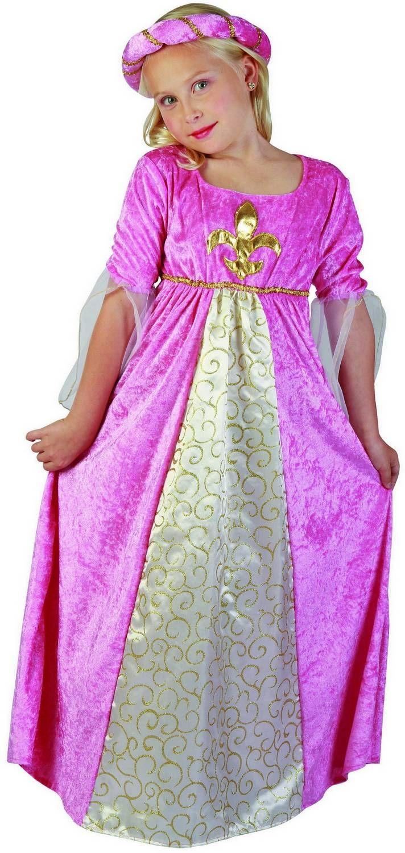 Disfraz de princesa para niña. Disponible en www.vegaoo.es ...